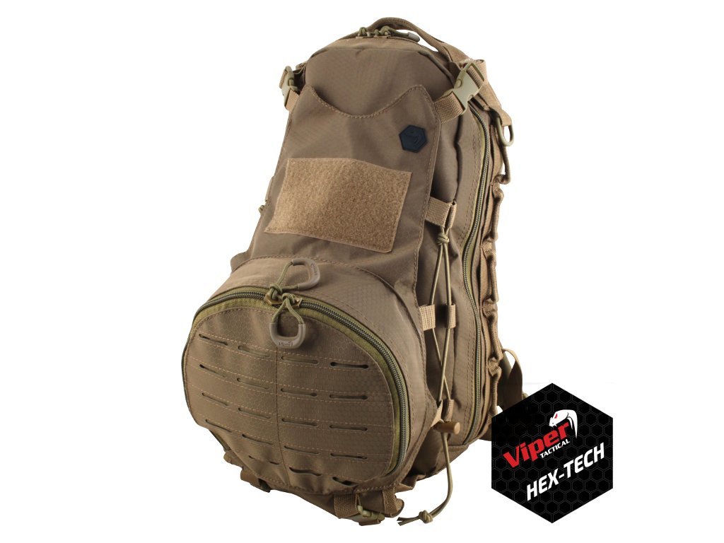 Batoh Viper Tactical Jaguar Pack