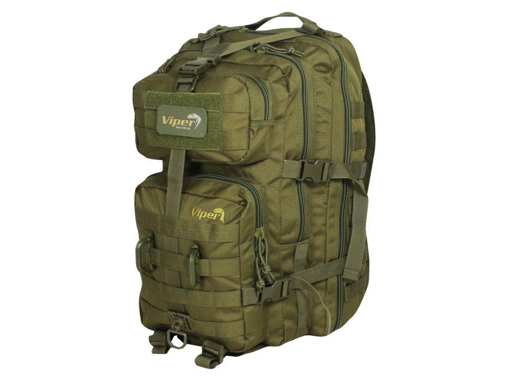 Batoh Viper Tactical Recon Extra - 50 l