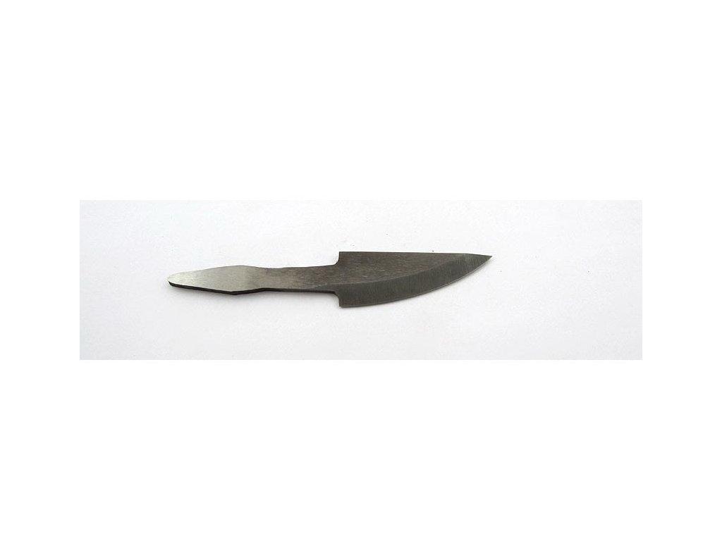 Čepel na nůž Roselli Bearclaw UHC