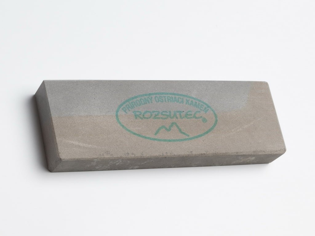 Brusný kámen Rozsutec Blok 180x60x20 mm