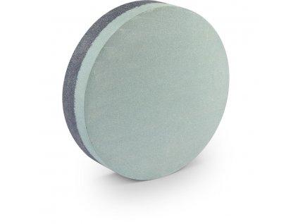 Brusný kámen puk 100x25 mm C49 150/320N
