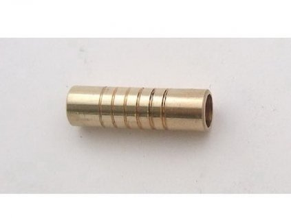 Lanyard Brass 1/4