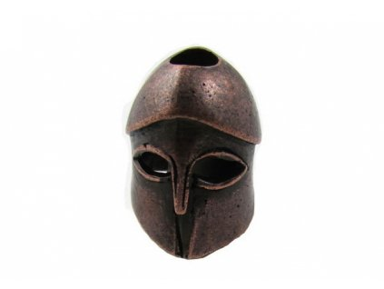 Bead Spartan Antique Copper