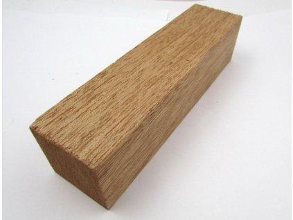 Dřevo Mahagon - African Mahogany