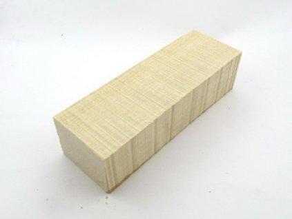 Dřevo Bříza