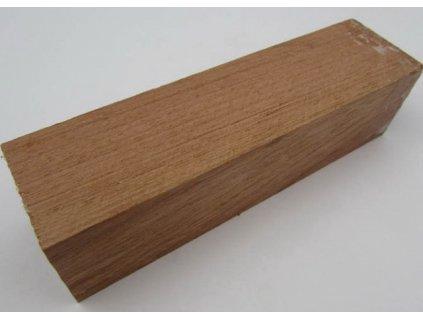 Dřevo Jatoba