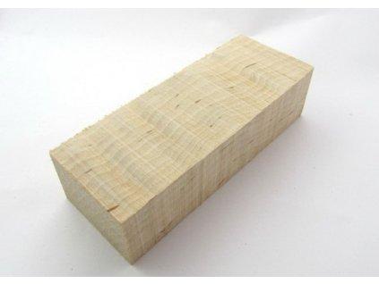 Dřevo Bříza - Flame Birch Standard