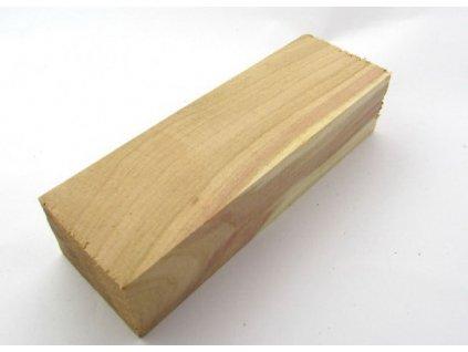 Dřevo Třešeň