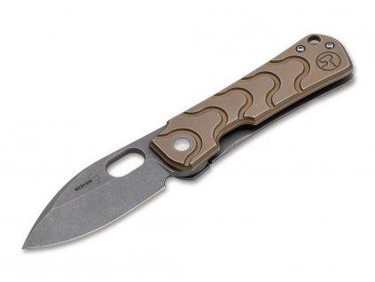 Nůž Böker Plus Gust D2