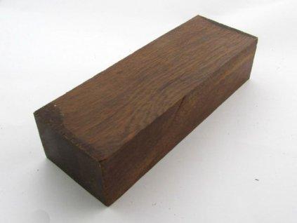 Dřevo Desert Ironwood 25mm