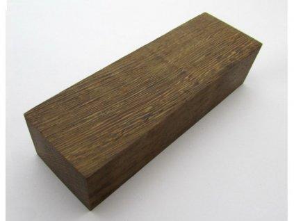 Dřevo Wenge