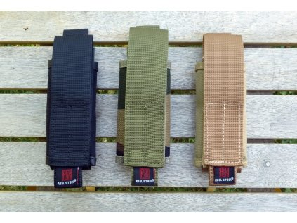 Pouzdro Real Steel Tactical Pocket