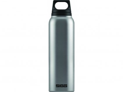 SIGG Termoska HOT&COLD BRUSHED 0,5 l