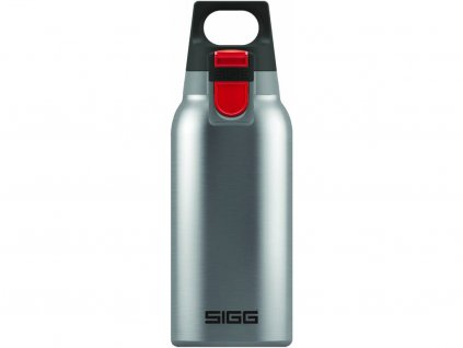 SIGG Termoska HOT&COLD ONE BRUSHED 0,3 L