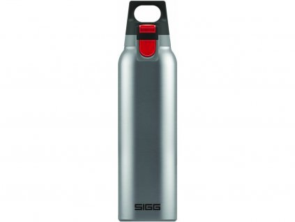 SIGG Termoska HOT&COLD ONE BRUSHED 0,5 L