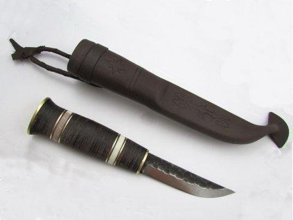 Nůž Eräpuu Puukko Leather 95