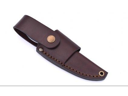 Nůž Brisa BRISA Bobtail 80 Multicarry / Bison Micarta