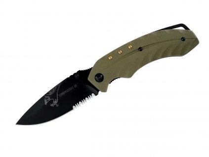 Nůž DEFCON 5 Green Foxtrot