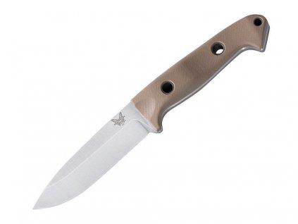 Nůž Benchmade Bushcrafter 162-1