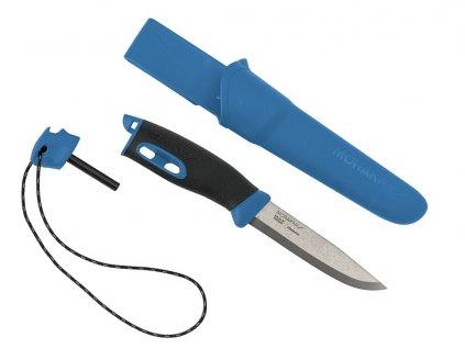 Nůž Morankniv Companion Spark (S) Blue