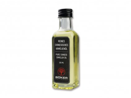 Kaméliový olej Böker