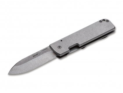 Nůž Böker Plus Lancer 42 Steel