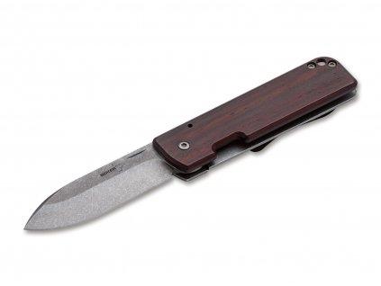 Nůž Böker Plus Lancer 42 Cocobolo