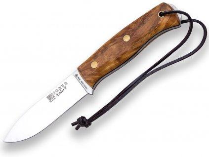 Nůž Joker Ember Flat CO123-P Oliva, Sandvik 14C28N