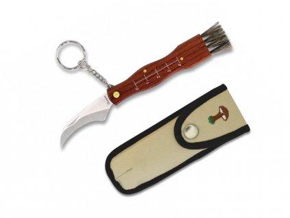 Nůž Houbařský Martinez Albainox 10577