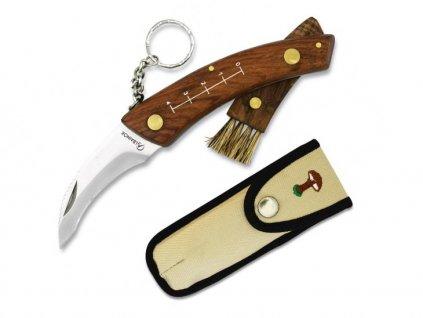 Nůž Houbařský Martinez Albainox 19120