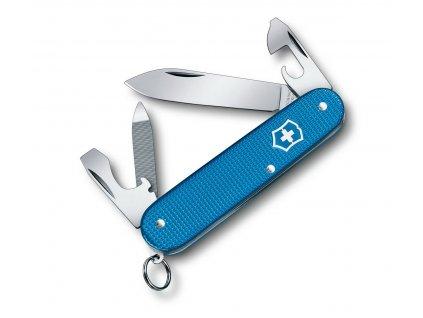 Nůž Victorinox Cadet Alox 2020 - Aqua
