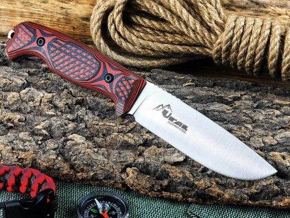 Nůž Kizlyar Supreme Ural Sleipner S G10