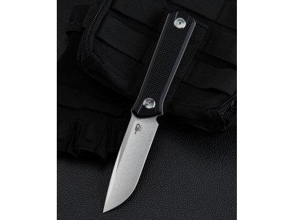 Nůž Bestech Hedron BFK02A