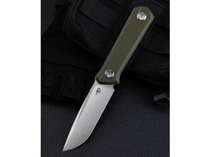 Nůž Bestech Hedron BFK02B