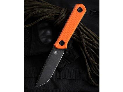 Nůž Bestech Hedron BFK02C