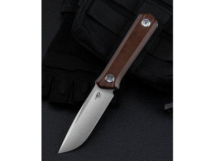 Nůž Bestech Hedron BFK02D