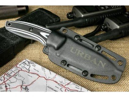 Nůž Kizlyar Supreme Urban AUS8 TW