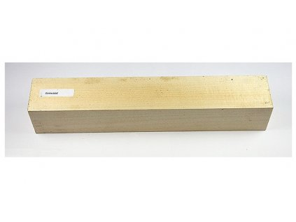 Dřevo Lipa - Basswood 30 cm