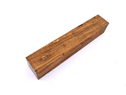 Dřevo Bocote 30 cm