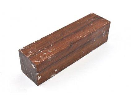 Dřevo Granadillo