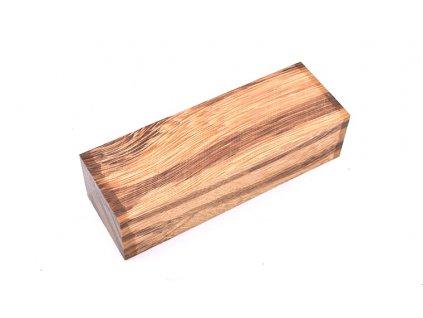 Dřevo Marblewood