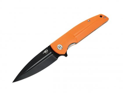 Nůž Bestech Fin Orange BG34B-3