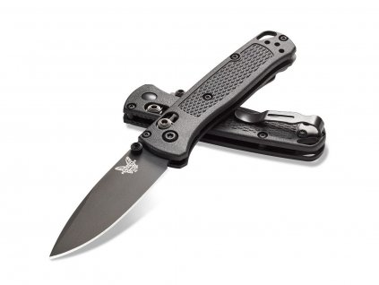 Nůž Benchmade 533BK-2 Mini Bugout®