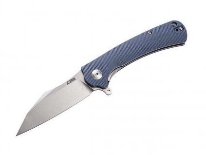 Nůž CJRB Talla J1901 Gray G10