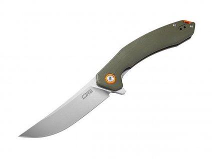 Nůž CJRB Gobi J1906 Green G10