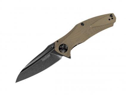 Nůž Kershaw Natrix 7007TANBW A/O Tan