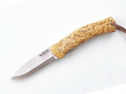 Nůž Casström Lars Fält Slip Joint