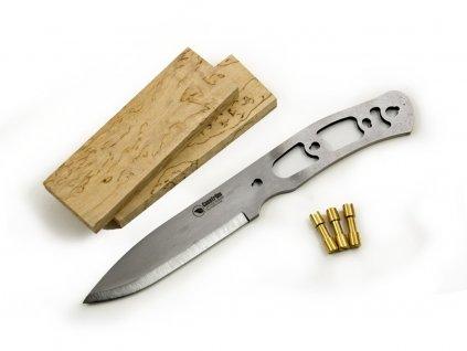 Sada na výrobu nože Casström No.10 SFK K720