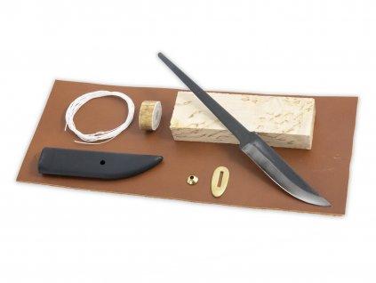 Sada na výrobu nože Casström Knife Maker Kit