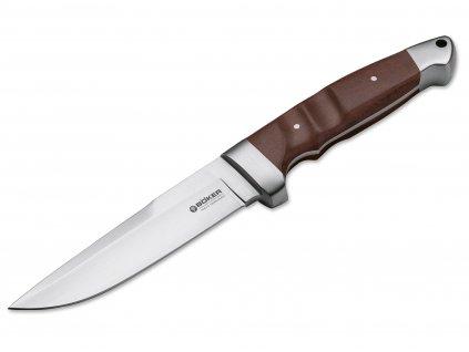 Nůž Böker Vollintegral XL 2.0 Guayacan